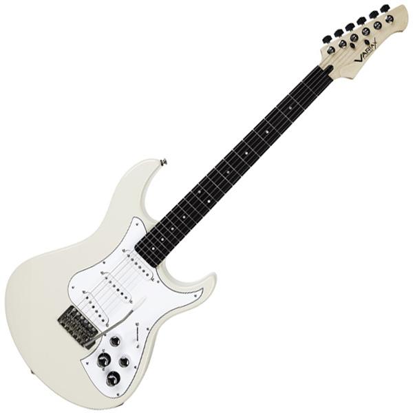 LINE6(ラインシックス) / Variax Standard(White) エレキギター エボニ―指板 【ソフトケース付属】