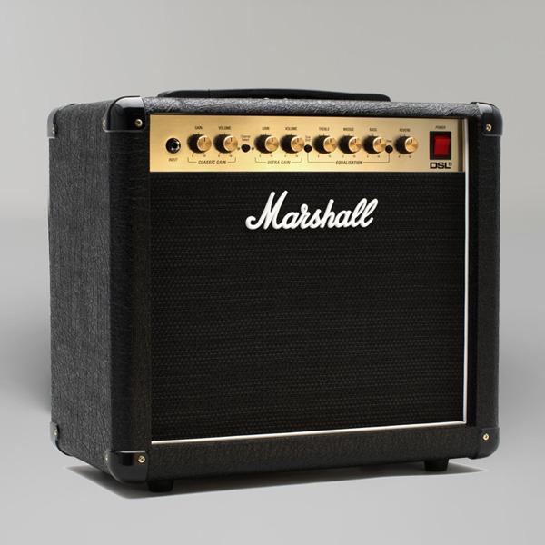 Marshall(マーシャル) / DSL5CR 5Wギターアンプ 【Beldenギターシールドプレゼント】