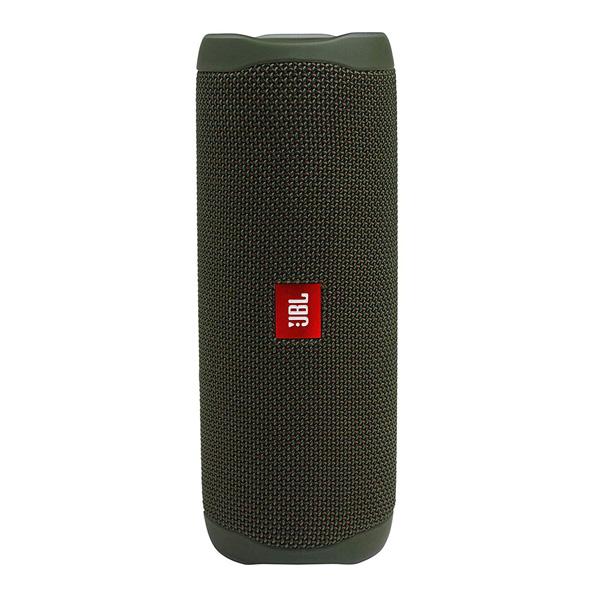 JBL / FLIP5 (GREEN) IPX7 防水仕様 Bluetooth対応 ワイヤレススピーカー 直輸入品 【ジェービーエル】