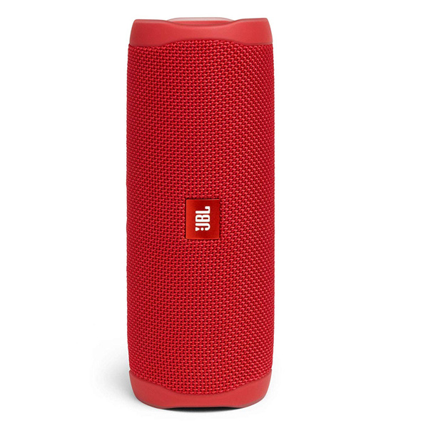 JBL / FLIP5 (RED) IPX7 防水仕様 Bluetooth対応 ワイヤレススピーカー 直輸入品 【ジェービーエル】