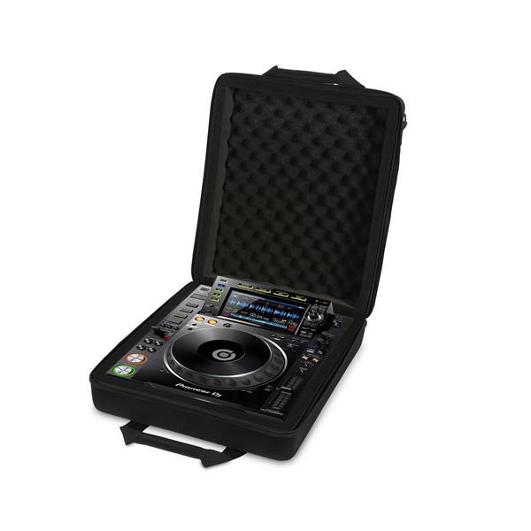 UDG / Creator CDJ/ DJM/ Battle Mixer Hardcase Black 【U8443BL】 CDJ / ミキサー用ケース