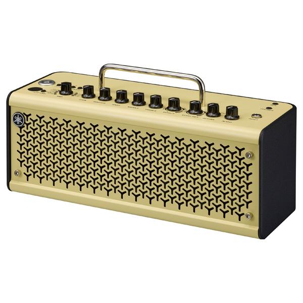 THR10が新機能を追加しモデルチェンジ! YAMAHA(ヤマハ) / THR10 II Bluetooth搭載 ギターアンプ