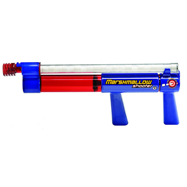 Marshmallow Shooter (Classic) マシュマロガン