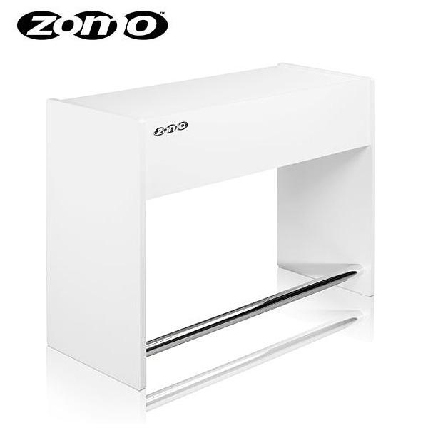 Zomo(ゾモ) / Deck Stand Ibiza 120 (White) DJテーブル 《組立式》