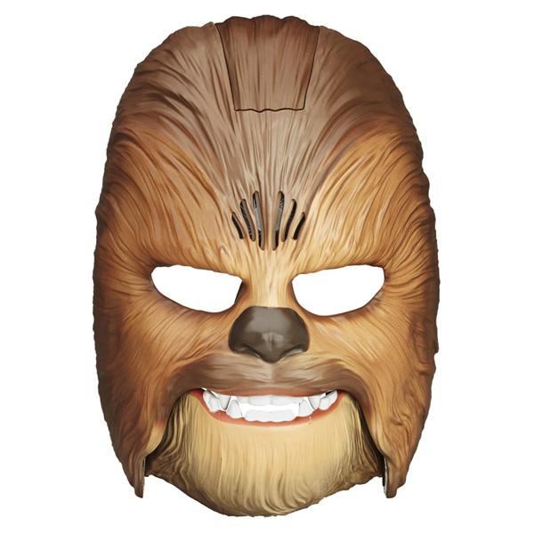Hasbro / Star Wars 吠える Chewbaccaマスク 【スターウォーズ】