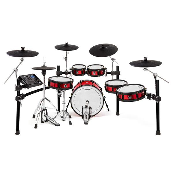 Alesis(アレシス) / Strike Pro Special Edition / 11ピース・5シンバル・プロフェッショナル 電子ドラム エレドラ