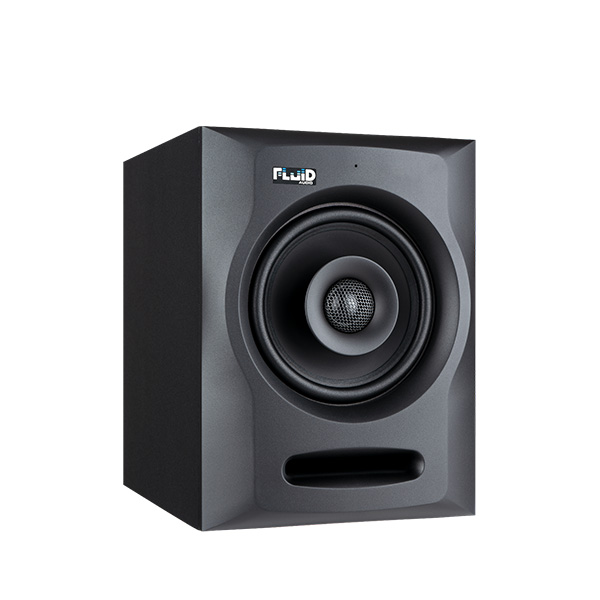 Fluid Audio(フルイド・オーディオ) / FX50 - スタジオ・モニタースピーカー / パワードスピーカー -【1本販売】