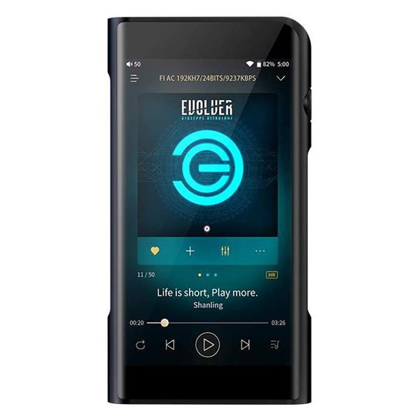 SHANLING / M6 【32GB】ハイレゾ対応 デジタルオーディオプレイヤー(DAP) 【国内正規品】【シャンリン】