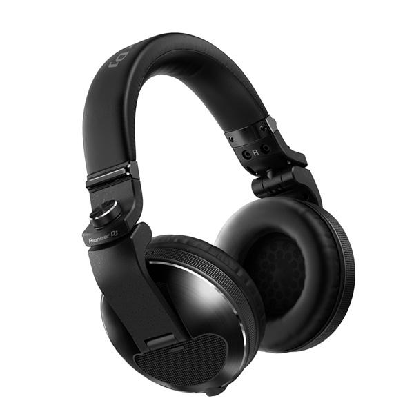 1大特典付 Pioneer(パイオニア) / HDJ-X10-K (ブラック) - DJ用ヘッドホン -