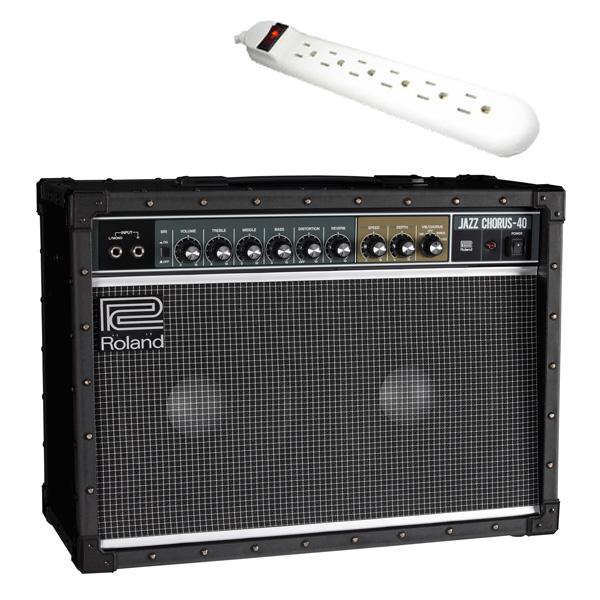 Roland(ローランド) / JAZZ CHORUS JC-40 ギターアンプ