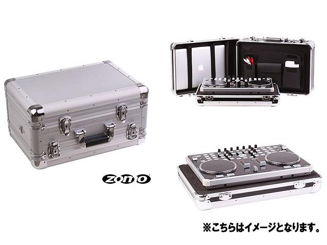 Zomo (ゾモ) / VC-2 XT SILVER (VCI-100,VCI-300対応) - MIDIコントローラーケース -
