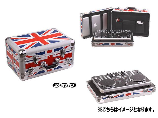 Zomo (ゾモ) / VC-2 UK FLAG XT (VCI-100,VCI-300対応) - MIDIコントローラーケース -