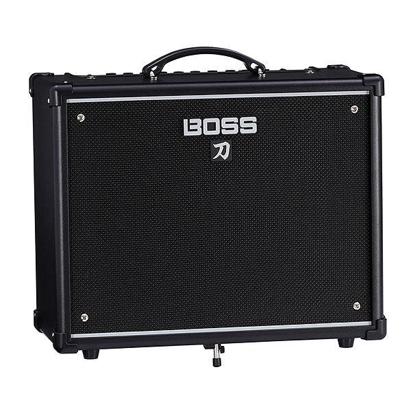 Boss(ボス) / KATANA-50 【刀シリーズ KTN-50】 - ギターアンプ - 【次回11月中旬予定】