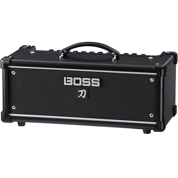 Boss(ボス) / KATANA-HEAD 【刀シリーズ KTN-HEAD】- ギターアンプ アンプヘッド -