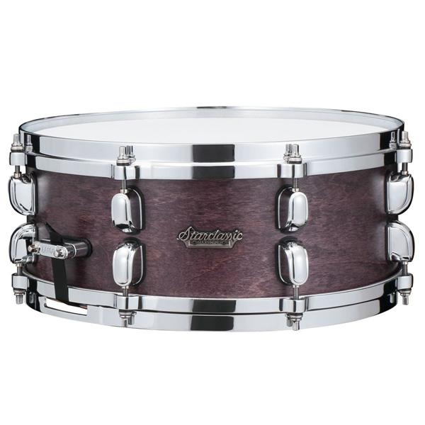 【限定品】TAMA(タマ) / SMS455EJ-STC [Maple Shell / Made in Japan] 【STARCLASSIC Snare Drum 2016 Winter Spot Model】 - スネア・ドラム -