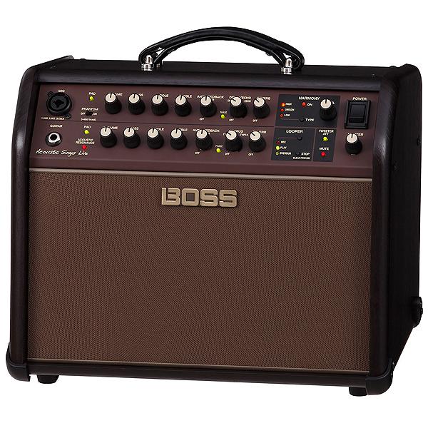Boss(ボス) / Acoustic Singer Live 【ACS-LIVE】 - ギターアンプ アコースティック -