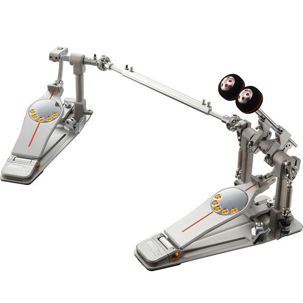 Pearl(パール) / Eliminator Demon Drive P-3002D (専用ケース付属) - ツインペダル -