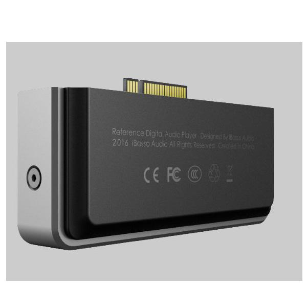 iBasso Audio AMP3 アンプモジュール 【DX200 / DX150 専用】 国内正規品 アイバッソ オーディオ