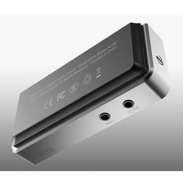 iBasso Audio AMP5 アンプモジュール 【DX200 / DX150 専用】 国内正規品 アイバッソ オーディオ