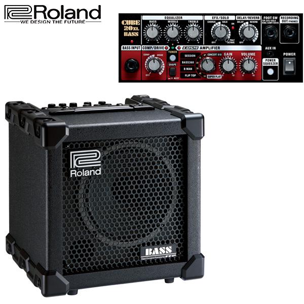 Roland(ローランド) / CUBE-20XL BASS - ベース・アンプ -