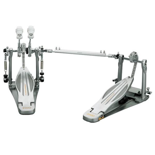 TAMA(タマ) / Speed Cobra (スピードコブラ)【Rolling Glide LiteSprocket Twin Pedal】 【HP910LWLN】 左利き用ツインペダル 【レフティ】- ドラムペダル -