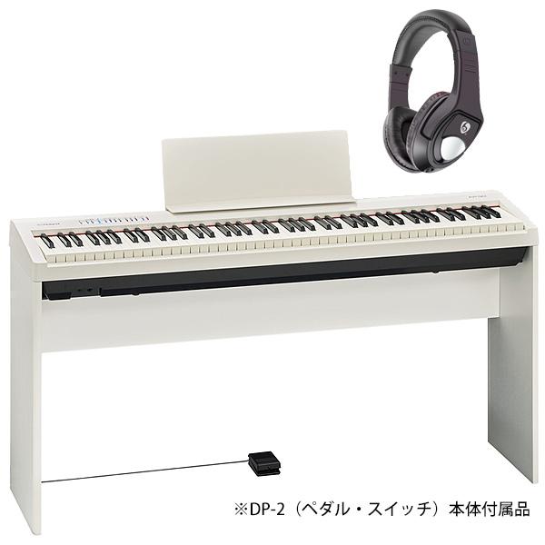 1大特典付 【専用スタンドセット】Roland(ローランド) / FP-30-WH