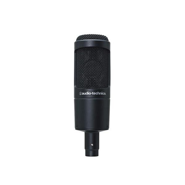 1大特典付 audio-technica(オーディオテクニカ) / AT2035 - コンデンサーマイクロホン 【次回5月下旬予定】