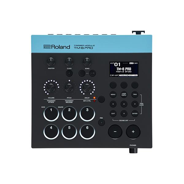 Roland(ローランド) / TM-6 PRO - 音源モジュール -