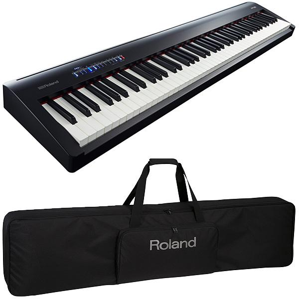 1大特典付 【純正ケースセット】Roland(ローランド) / FP-30-BK