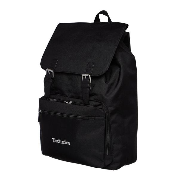 Technics(テクニクス)/ Vinyl/ Laptop Backpack Backpack (レコード Laptop/laptop - など収納可能) - バッグ -, インクのチップス:189069f7 --- officewill.xsrv.jp