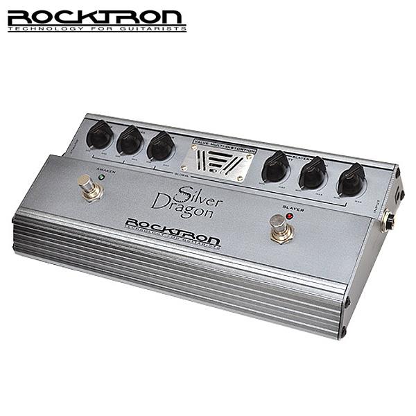 Rocktron / Silver Dragon 真空管ディストーション 直輸入品 【ロックトロン】