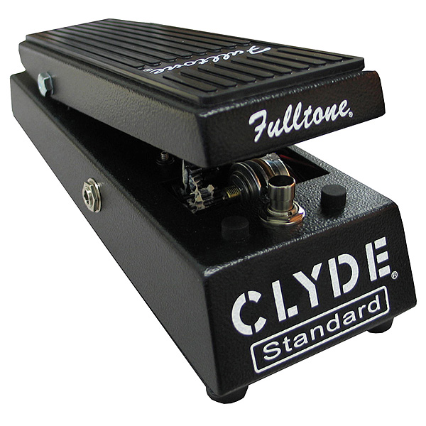 Fulltone / CLYDE Standard Wah CSW ワウペダル フルトーン 直輸入品