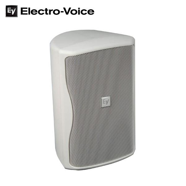 1大特典付 Electro-Voice(エレクトロボイス) / ZX1-90(ホワイト) -パッシブスピーカー- [国内正規品5年保証] 【一本販売】