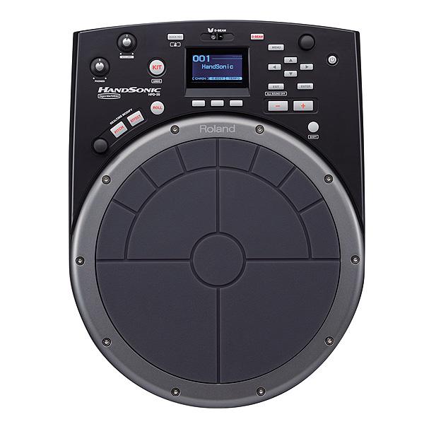 Roland(ローランド) / HandSonic HPD-20 - デジタル・ハンド・パーカッション -