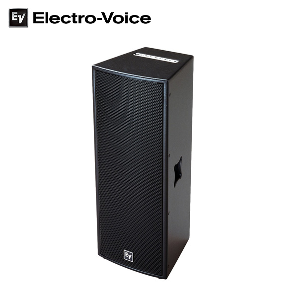 3ウェイマルチアンプ フルレンジシステム 1大特典付 Electro-Voice(エレクトロボイス) / QRx153/75 -パッシブスピーカー- [国内正規品5年保証] 【一本販売】 《受注生産商品》