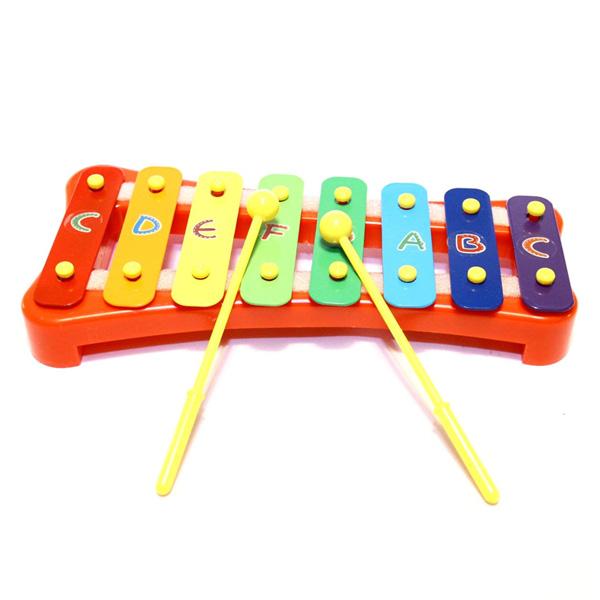 Dazzling Toys (マレット付属) - 鉄琴 -
