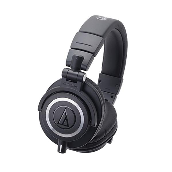 audio-technica(オーディオテクニカ) / ATH-M50x - 密閉ダイナミック型ヘッドホン -
