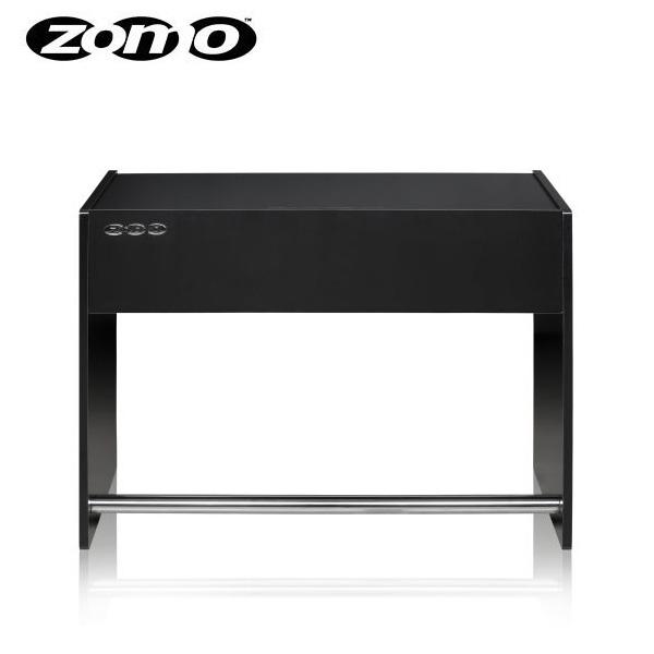 Zomo(ゾモ) / Deck Stand Ibiza 120 (Black) - DJテーブル - 《組立式》