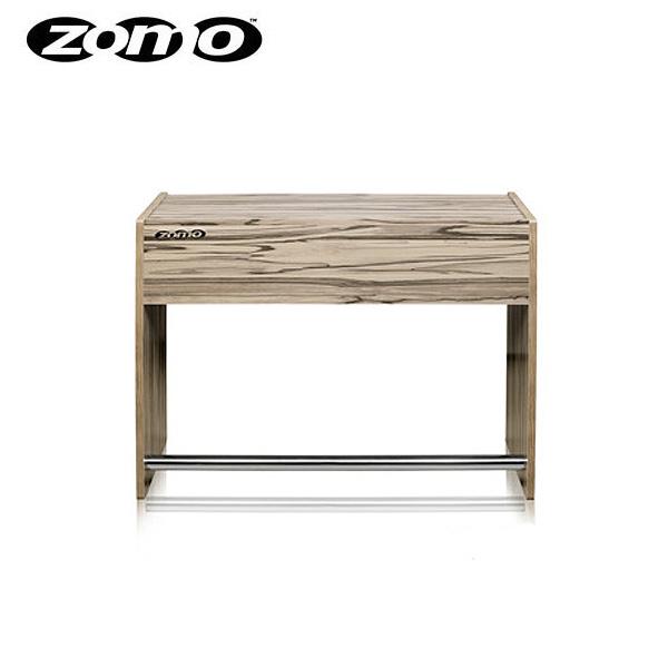Zomo(ゾモ) / Deck Stand Ibiza 120 (Zebrano) - DJテーブル - 《組立式》