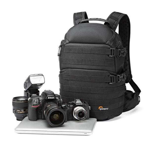 Lowepro ProTactic 350 AW (Black) カメラバッグ 直輸入品 ロープロ
