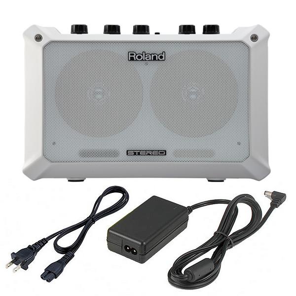 【ACアダプタセット】Roland(ローランド) / MOBILE BA - 3チャンネル・ミキサー・モニター - 【乾電池駆動対応】