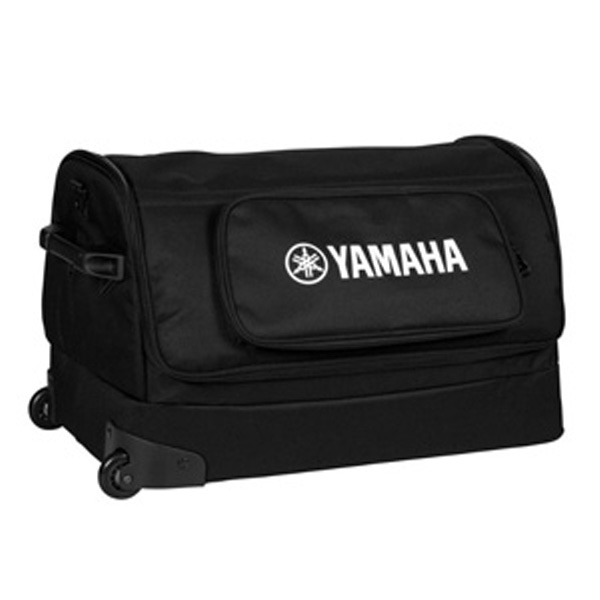 YAMAHA(ヤマハ) / YBSP600i (単品用) STAGEPAS 600i / 600BT 専用スピーカー・ケース 【海外正規流通品】