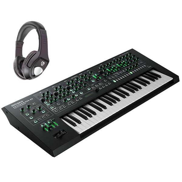 1大特典付 Roland(ローランド) AIRA / SYSTEM-8 - プラグアウトシンセサイザー -
