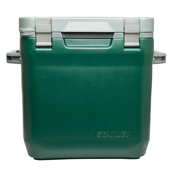 Stanley(スタンレー) / Adventure Cooler 30QT (Green) 容量:約28L クーラーボックス 直輸入品