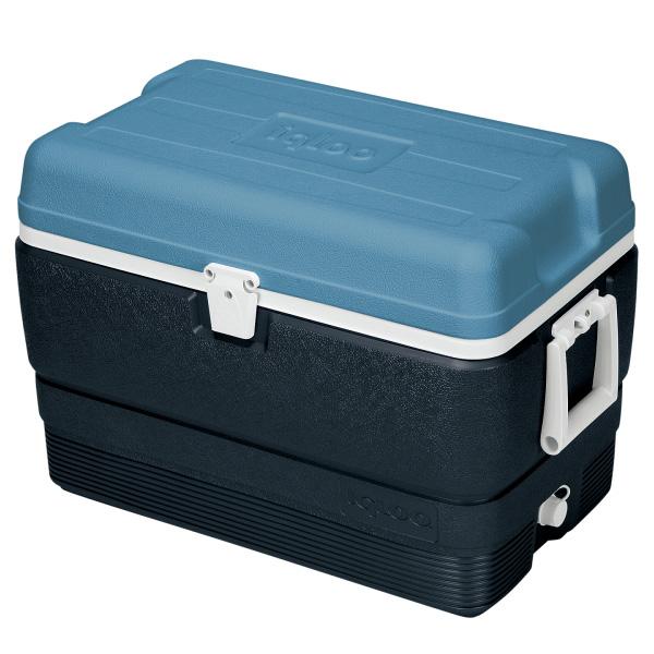 igloo(イグルー) / MaxCold Cooler 50QT - クーラーボックス 直輸入品