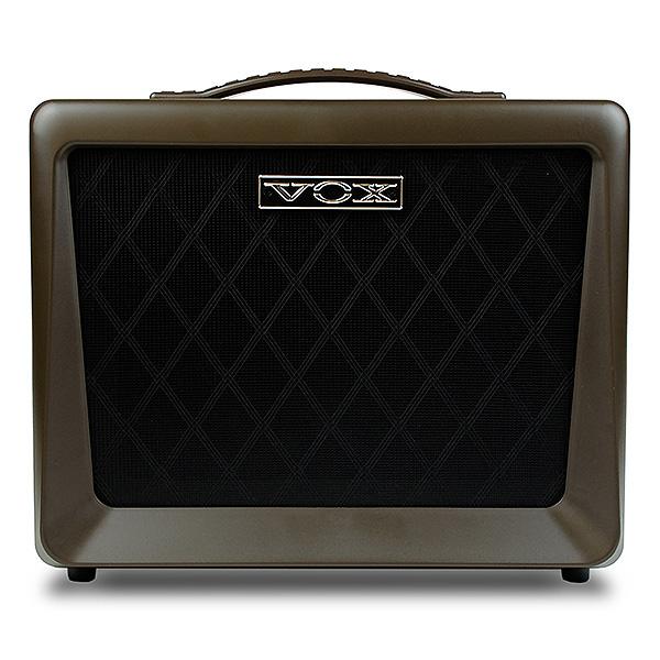 1大特典付 VOX(ヴォックス) / VX50-AG - 新真空管Nutube搭載 アコースティック・ギターアンプ - 【Belden高品質ギターシールドプレゼント!】