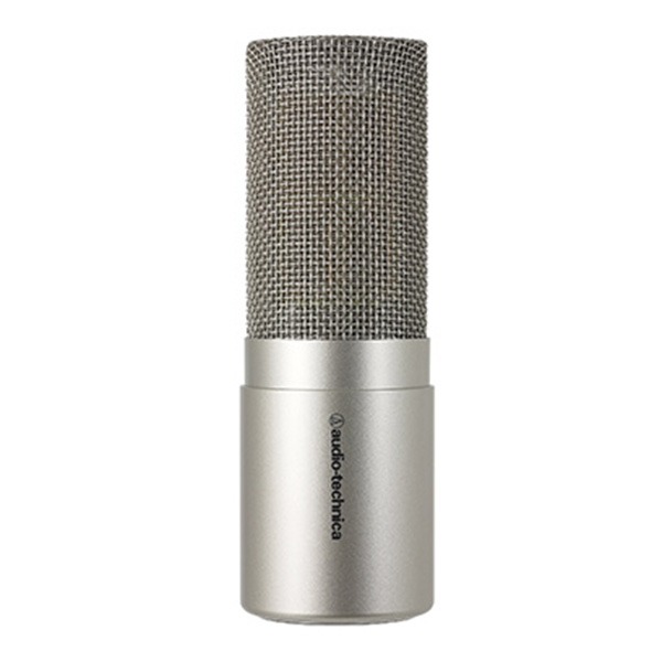audio-technica(オーディオテクニカ) / AT5047 トランス型カーディオイド・コンデンサー・マイクロホン 【次回8月以降予定】