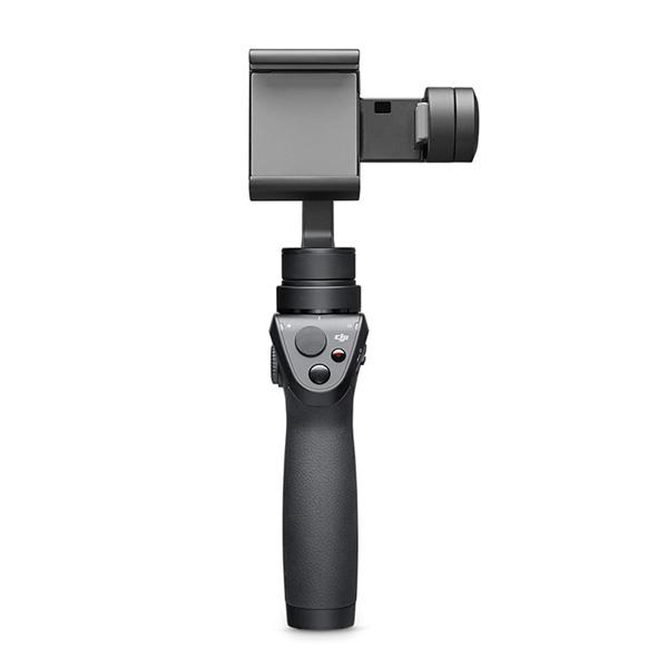 DJI / Osmo Mobile 2 - iPhone用 3軸手持ちジンバル / 高精度スタビライザー 直輸入品