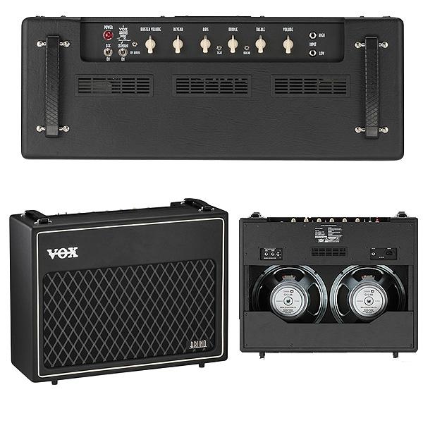 【限定1台】VOX / TB35C2 ギターアンプ ヴォックス
