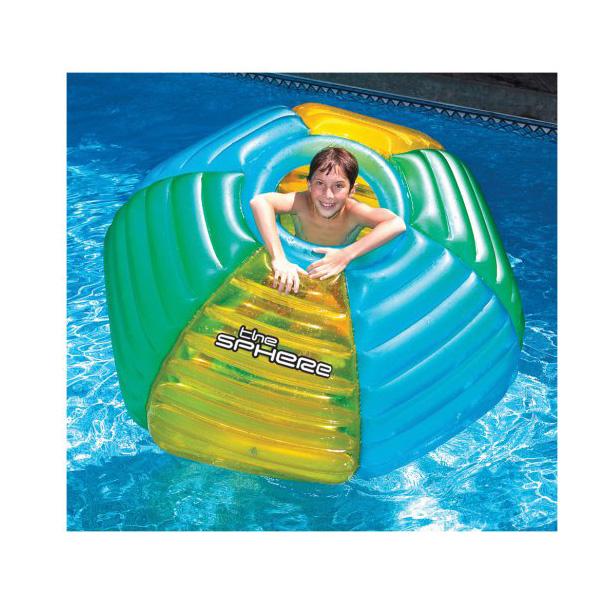 Swimline / The Sphere Floating Habitat 浮き輪 海外品 スイムライン